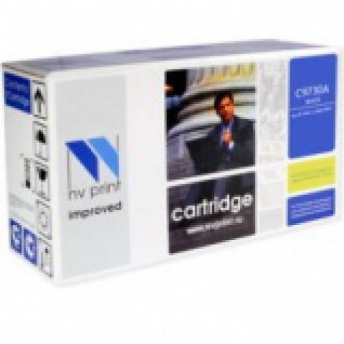 Совместимый картридж NV Print для HP C9730A BLACK (13000 стр., черный)