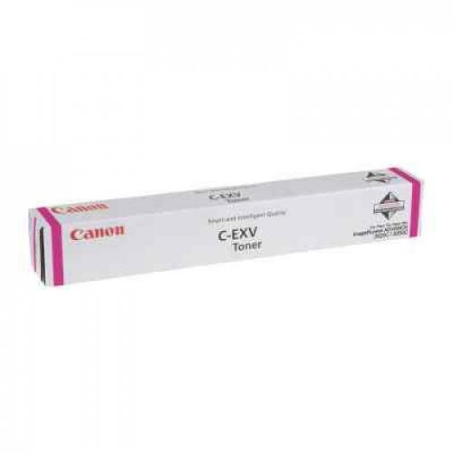 Тонер CANON C-EXV51L M (26000 стр., пурпурный)
