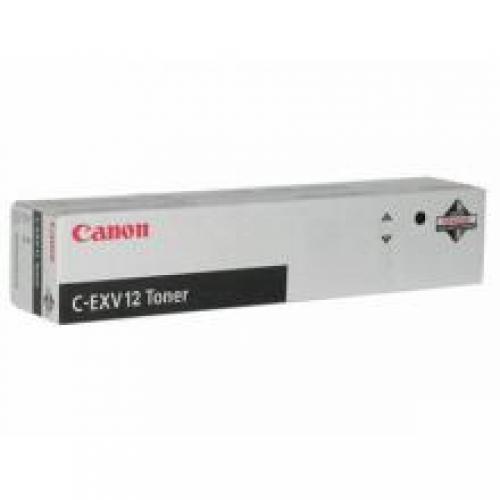 Оригинальный тонер-картридж CANON C-EXV12 (24000 стр., черный)