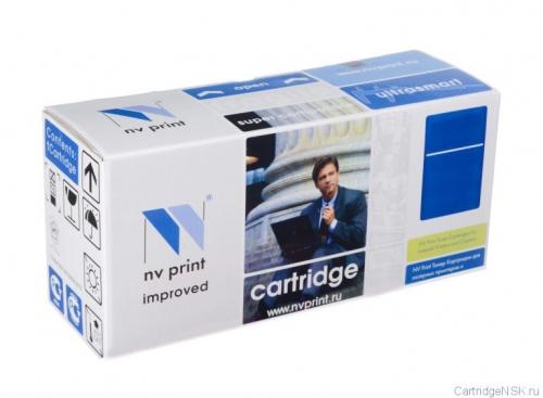 Совместимый картридж NV Print для Canon Cartridge 714 (4500 стр., черный)
