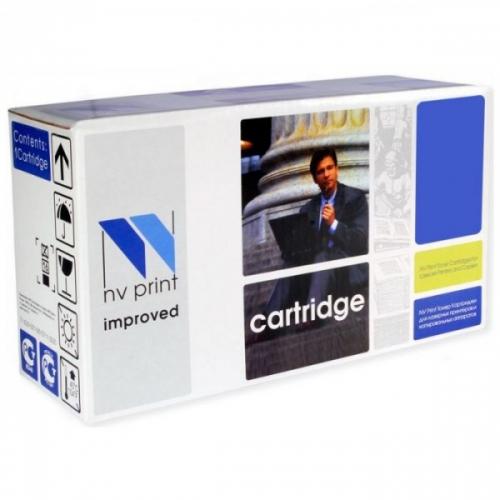 Совместимый картридж NV Print для Canon Cartridge 729 Cyan (1000 стр., голубой)