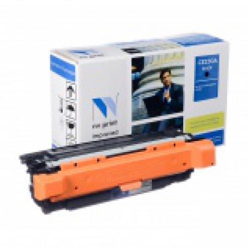 Совместимый картридж NV Print для HP CE250A BLACK (5000 стр., черный)