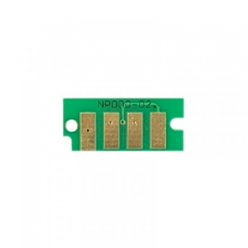 (Уценка)Чип для картриджа Xerox 106R01633 Phaser 6000/6010/WorkCentre 6015, желтый