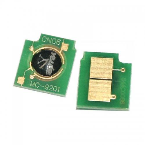 (Уценка)Чип HP Color LJ 2600/CM1015/1017/Canon5000/5100 (на 2000К)  Uninet Y