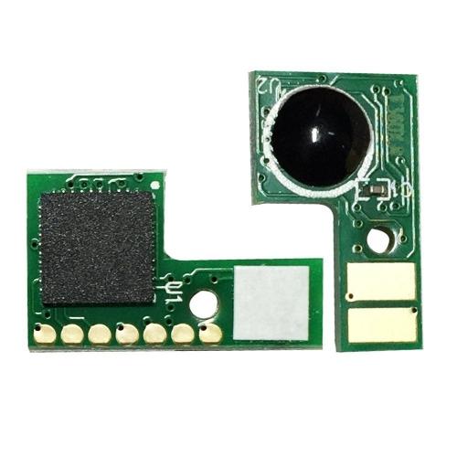 (Уценка)Чип HP Color LJ M553 CF360X(508X) Black (12.5k) TNX