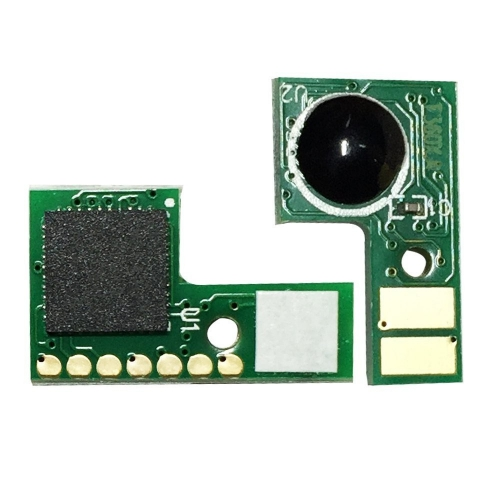 (Уценка)Чип HP Color LJ M553 CF361X Cyan (9.5k)
