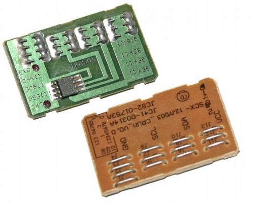 (Уценка)Чип Samsung ML-3470/3471  10k