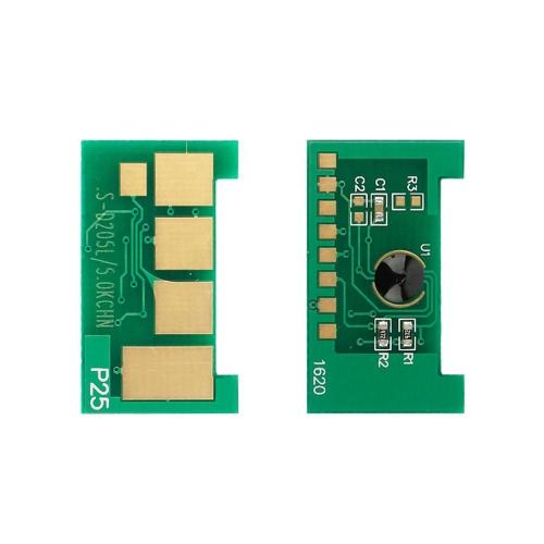 (Уценка)Чип Samsung ML3310/3710, SCX4833/5637/5737 (MLT-D205S) 2K (ELP, Китай)