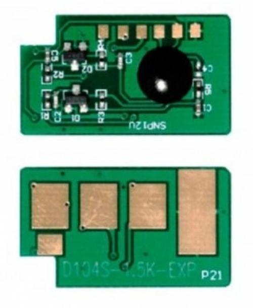 (Уценка)Чип Samsung MLT-D108S ML-1640/1641/2240/2241