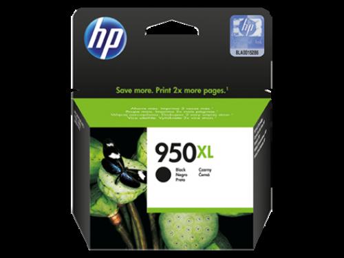 Оригинальный картридж HP CN045AE (950) (2300 стр., черный)