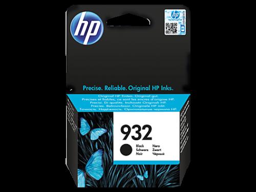Оригинальный картридж HP CN057AE (932) (черный, 400 стр.)