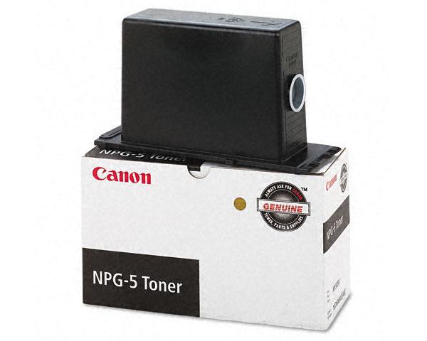 Тонер CANON NPG-5 NP 3030/3050 Canon