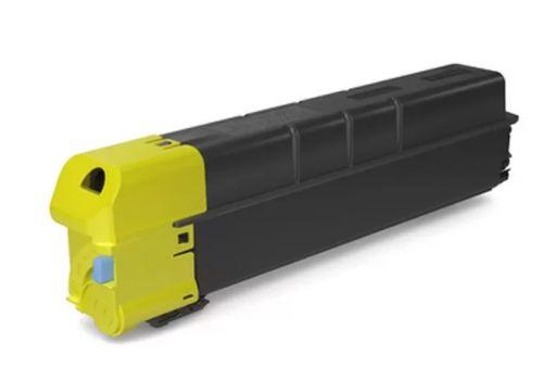 Тонер-картридж TK-8725Y 30 000 стр Yellow для TASKalfa 7052ci/8052ci