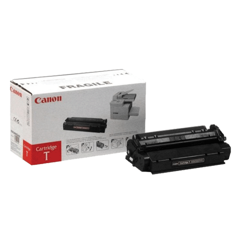Картридж Canon Cartridge T для PC-D320, PC-D340, FAX-L380, FAX-L380S, FAX-L390, FAX-L400 черный (3 500 стр.)