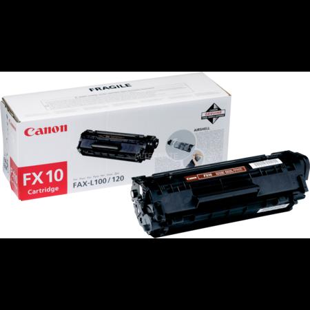 Картридж CANON FX-10 для 4120/4140/4150 черный (2 500 стр.)