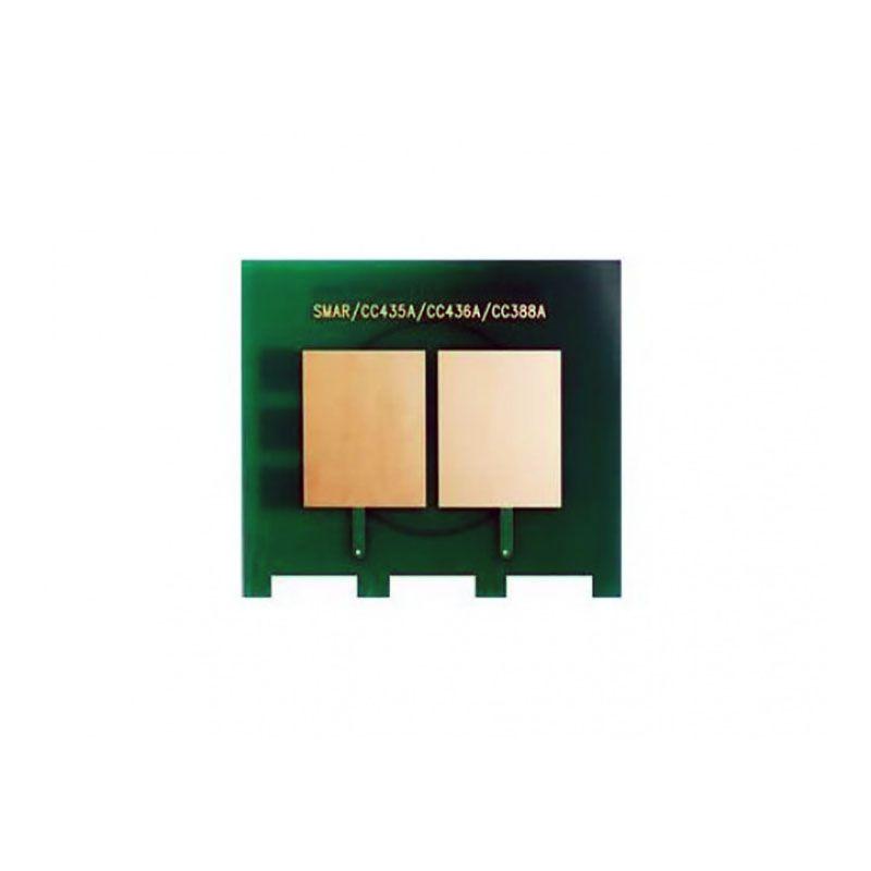 (Уценка)Чип HP LJ P2035/P2055/LBP-6300 (A) 2.3k 505A