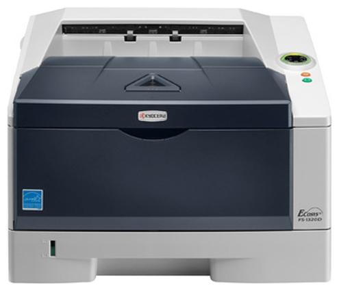Лазерный принтер Kyocera FS-1320D