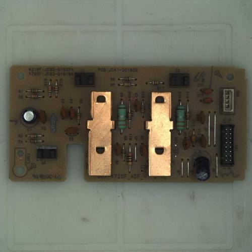 JC92-01618A/JC92-01845A Плата ADF SCX-4520/4720F/4720FN, техн.упак.