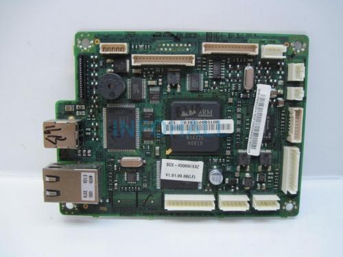 JC92-02010A Главная плата SCX-4500W, техн.упак.