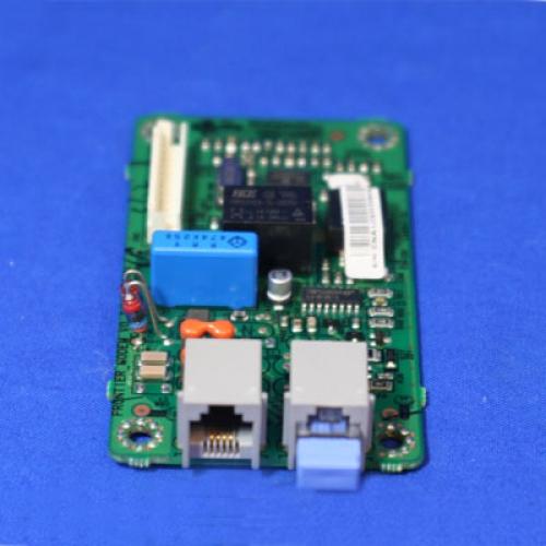 JC92-02060A Плата факса SCX-5535ND/5635FN/CLX-3175FN, техн.упак.