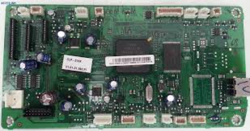 JC92-02114A/JC92-01998B Главная плата CLP-310, техн.упак.