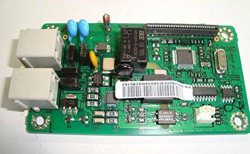 JC92-02303A Плата факса CLX-3185FN, техн.упак.
