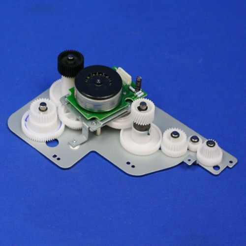 JC96-04731A/007N01601 Главный редуктор в сборе с мотором (двиг.) ML-2850/2851/Phaser3250/SCX-4824/4828