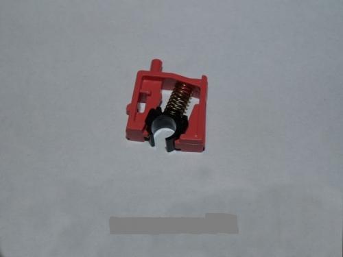 JC97-01485A Подшипник вала переноса правый, в сборе с держателем ML-1210/1250/Phaser 3110/3210
