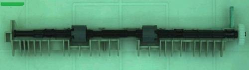 JC97-02631A/JC97-02235A Узел выхода бумаги из термоузла в сборе ML-3560/3561N/4050N/4550/4551N/Phaser3500