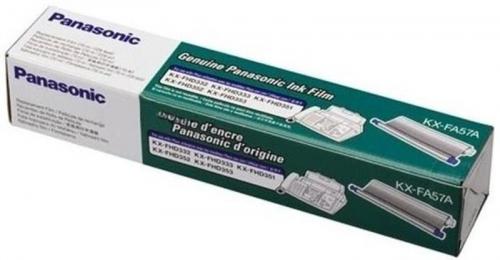 KX-FA57A Термопленка PANASONIC FP343/363/FB422/FB423