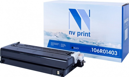Картридж NVP совместимый NV-106R01403 Black для Xerox Phaser 6280 (7000 стр)