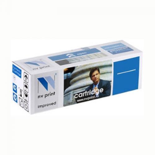 Совместимый картридж NV Print для Canon Cartridge 720 (5000 стр., черный)