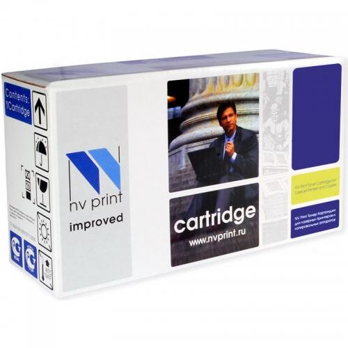 Совместимый картридж NV Print для HP 92275A (3500 стр., черный)