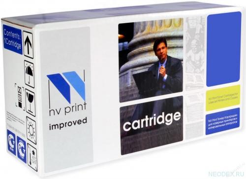 Совместимый картридж NV Print для HP C4193A Magenta (6000 стр., пурпурный)
