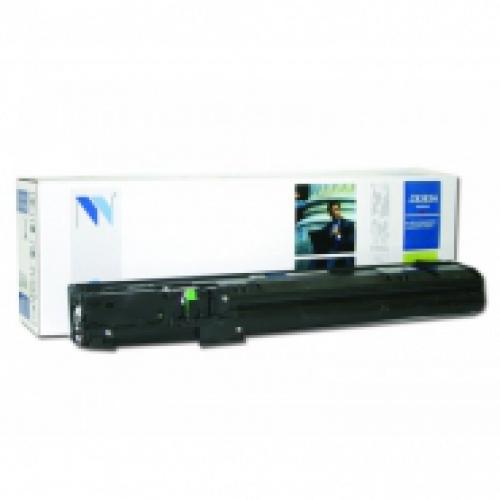 Совместимый картридж NV Print для HP CB383A (21000 стр., пурпурный)