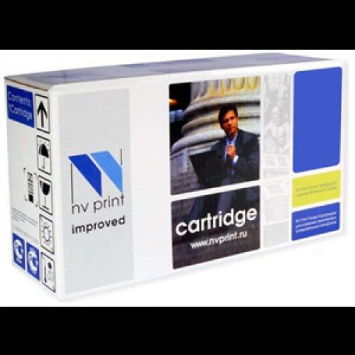 Совместимый картридж NV Print для HP CE250A/Canon 723 Black (5000 стр., черный)