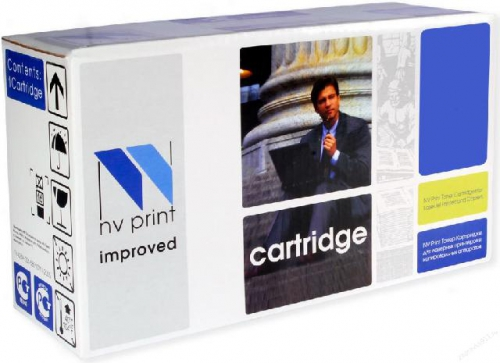 Совместимый картридж NV Print для HP CF362X (9500 стр., желтый)
