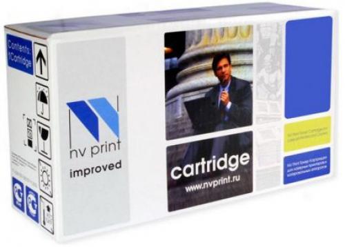 Совместимый картридж NV Print для Canon FX-4 (5000 стр., черный)