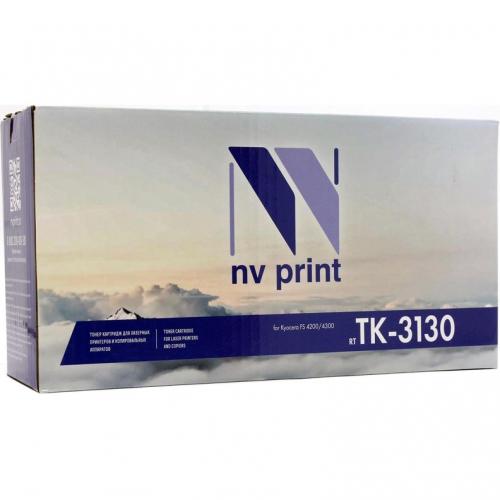 Совместимый картридж NV Print для Kyocera TK-3130 (25000 стр., черный)