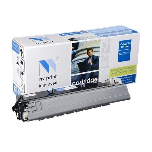 Совместимый картридж NV Print для Canon C-EXV14 (8300 стр., черный)