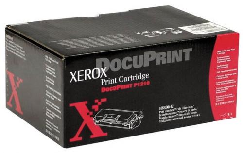 106R00442 Принт-картридж DocuPrint P1210