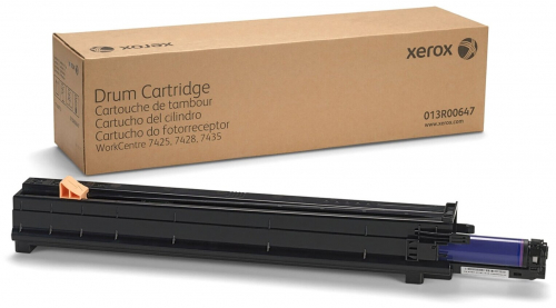 Копи-картридж XEROX WC 74xx 75K (013R00647)