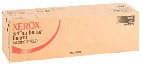 Оригинальный тонер-картридж Xerox 006R01319 (24000 стр., черный)