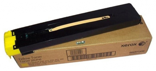 Оригинальный тонер-картридж Xerox 006R01450 (34000 стр., желтый)