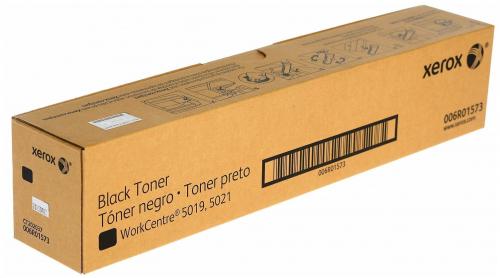 Оригинальный тонер-картридж Xerox 006R01573 (9000 стр., черный)