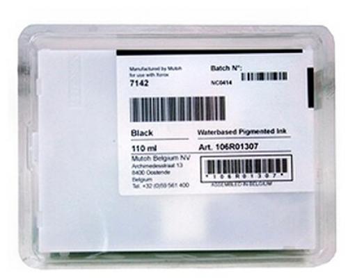 Оригинальный тонер-картридж Xerox 106R01307 (110 мл., черный)