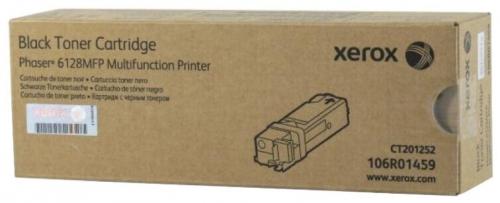 Оригинальный тонер-картридж Xerox 106R01459 (3100 стр., черный)