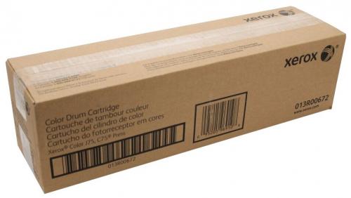 Барабан XEROX C75 цветной (158K 5% покрытие А4) (013R00672)