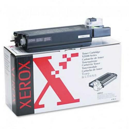 Оригинальный тонер-картридж Xerox 006R00914 (6000 стр., черный)