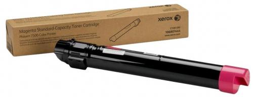 Оригинальный тонер-картридж Xerox 106R01444 (17800 стр., пурпурный)